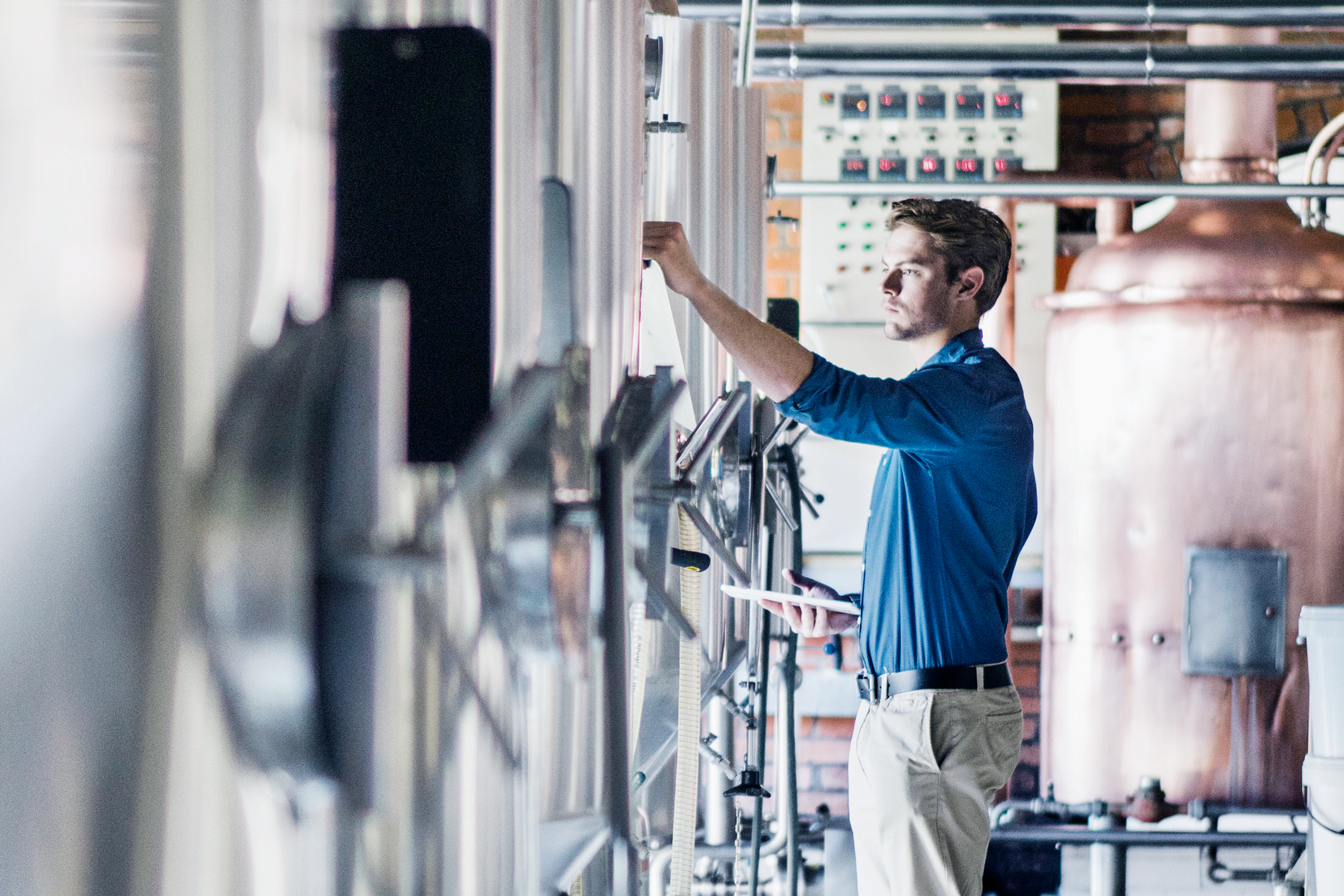 Preventative vs. Predictive Maintenance | How to Extend Your Equipment Life and Maximize ROI