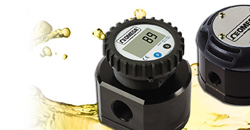What Is A Positive Displacement Flow Meter