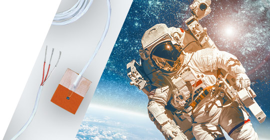 Sensors Play a Vital Role in Commercial Space Mission Success
