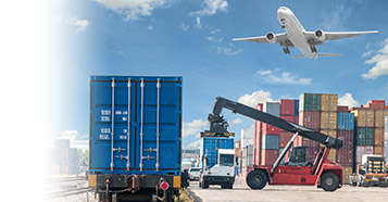 Using Load Cells to Weigh Trucks, Trains, and Aircraft