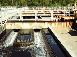 Monitoring Water Flow at a Wet Station